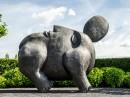 L'arte della memoria (gross / grande), 2004