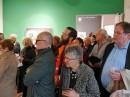 Mostra/Ausstellung «COME ACCESO», Zurigo/Zürich, 2017 (8)